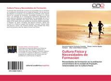 Bookcover of Cultura Física y Necesidades de Formación