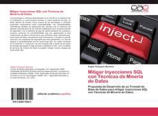 Bookcover of Mitigar Inyecciones SQL con Técnicas de Minería de Datos