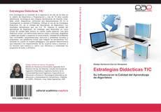 Обложка Estrategias Didácticas TIC