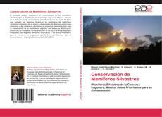 Borítókép a  Conservación de Mamíferos Silvestres - hoz