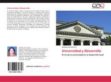 Copertina di Universidad y Desarrollo
