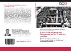 Bookcover of Control Inteligente de Temperatura en Turbinas de Gas
