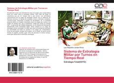 Buchcover von Sistema de Estrategia Militar por Turnos en Tiempo Real