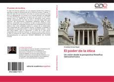 Bookcover of El poder de la ética