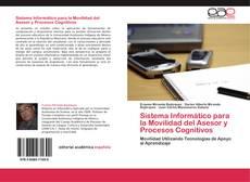 Capa do livro de Sistema Informático para la Movilidad del Asesor y Procesos Cognitivos