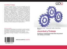 Buchcover von Juventud y Trabajo