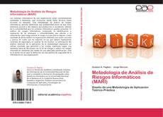 Bookcover of Metodología de Análisis de Riesgos Informáticos (MARI)