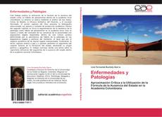Copertina di Enfermedades y Patologías