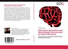 Estructura Asociativa del Aprendizaje Instrumental en Seres Humanos kitap kapağı