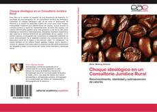 Buchcover von Choque ideológico en un Consultorio Jurídico Rural