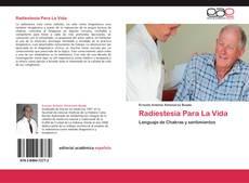 Radíestesia Para La Vida的封面
