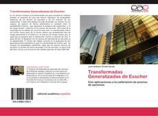 Copertina di Transformadas Generalizadas de Esscher