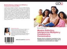 Portada del libro de Modelo Didáctico, Inteligencias Múltiples y Competencia Comunicativa