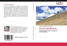 Buchcover von El cerro de Moravia