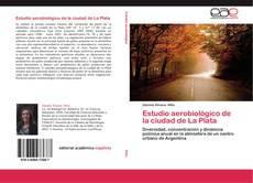 Copertina di Estudio aerobiológico de la ciudad de La Plata
