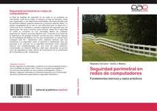 Bookcover of Seguirdad perimetral en redes de computadores