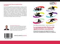 Обложка La preparación física de ajedrecistas escolares