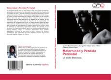 Copertina di Maternidad y Pérdida Perinatal