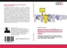 Modernización Reflexiva y Participación Electoral en Chile的封面