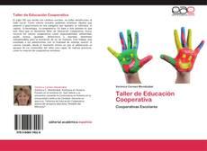 Portada del libro de Taller de Educación Cooperativa
