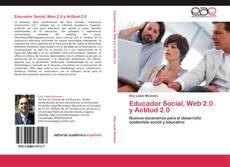 Обложка Educador Social, Web 2.0 y Actitud 2.0