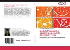 Portada del libro de Modelo Pedagógico Epistemológico de la Educación Física