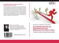 Portada del libro de Competitividad de las Exportaciones de Manzanas de Chile a Asia