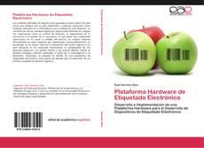Обложка Plataforma Hardware de Etiquetado Electrónico