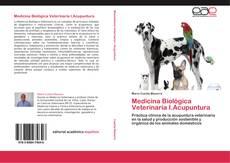Copertina di Medicina Biológica Veterinaria I.Acupuntura