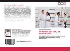 Buchcover von Infección por VHC en hemodiálisis