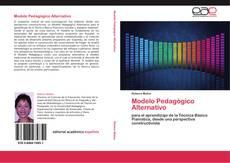 Couverture de Modelo Pedagógico Alternativo
