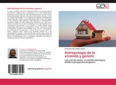 Capa do livro de Antropología de la vivienda y género