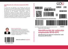 Bookcover of Identificación de vehículos empleando RFID-EPC
