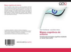 Borítókép a  Mapas cognitivos de entorno - hoz