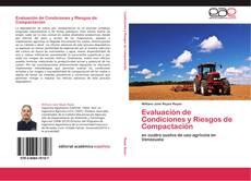 Bookcover of Evaluación de Condiciones y Riesgos de Compactación