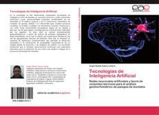 Обложка Tecnologías de Inteligencia Artificial