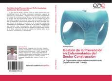 Gestión de la Prevención en Enfermedades del Sector Construcción的封面
