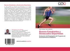 Bookcover of Buenos Estudiantes y Destacados Deportistas