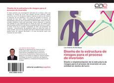Обложка Diseño de la estructura de riesgos para el proceso de inversión