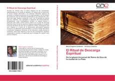 Capa do livro de El Ritual de Descarga Espiritual
