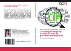 Обложка Terapia psicológica y calidad de vida de personas con diabetes