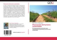 Обложка Planeación del turismo sustentable
