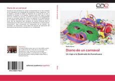 Bookcover of Diario de un carnaval