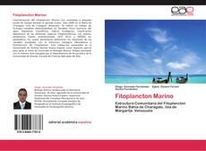 Bookcover of Fitoplancton Marino