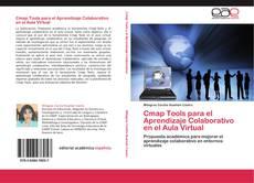 Обложка Cmap Tools para el Aprendizaje Colaborativo en el Aula Virtual