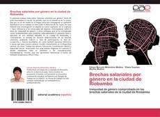 Buchcover von Brechas salariales por género en la ciudad de Riobamba