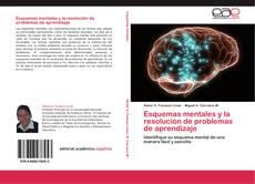 Bookcover of Esquemas mentales y la resolución de problemas de aprendizaje