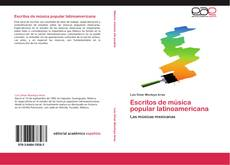 Bookcover of Escritos de música popular latinoamericana
