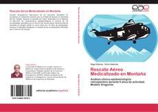 Bookcover of Rescate Aéreo Medicalizado en Montaña