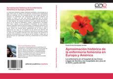 Borítókép a  Aproximación histórica de la enfermería femenina en Europa y América - hoz